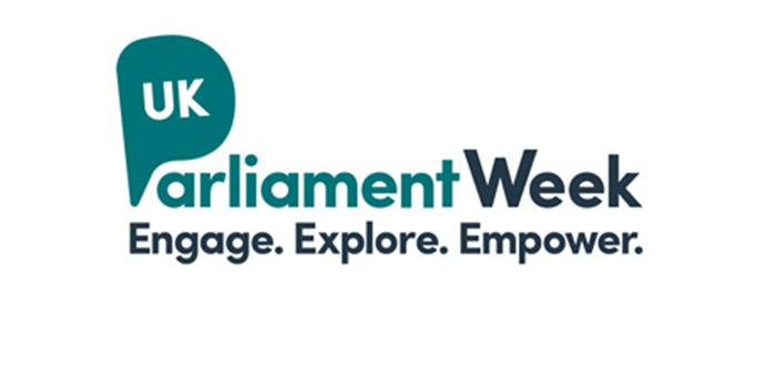 Scouts 12th Nov - We were pleased to take part in UK Parliament Week, running a mock parliamentary debate with President Trump being a hot topic!